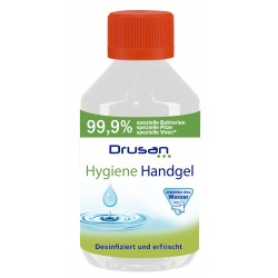 Hygiene Handgel Drusan 250ml