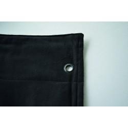 Lärmschutz-Vorhang - B 2250 mm x H 2960 mm